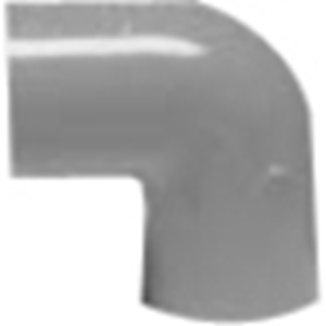"""VESDA 90º Elbow - 3/4"""", 20 Per Box"""