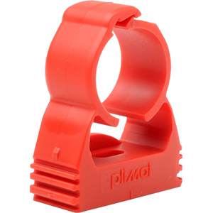 Xtralis Clamp Mount for Threaded Pipe