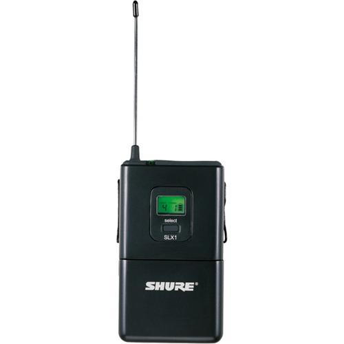 Shure SLX1 Bodypack Transmitter