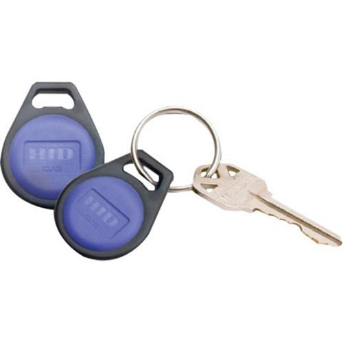 HID iCLASS Key II