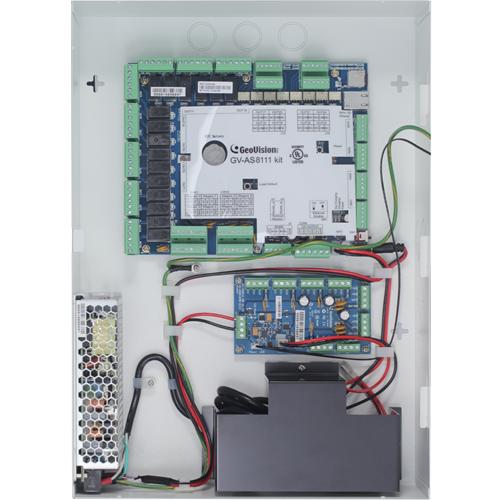 GeoVision GV-AS8111 Kit