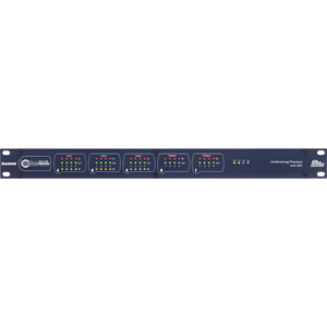 BSS BLU-101 Conferencing Processor with AEC