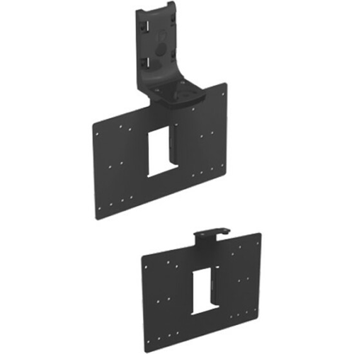 Raytec Mounting Plate for Power Supply - Black
