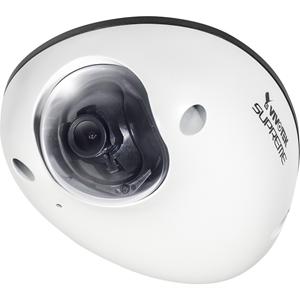 Vivotek MD8563-EHF2 2 Megapixel Network Camera - Dome