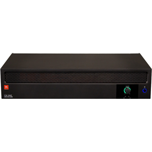 JBL Commercial Commercial 1300Z Amplifier - 300 W RMS - 1 Channel