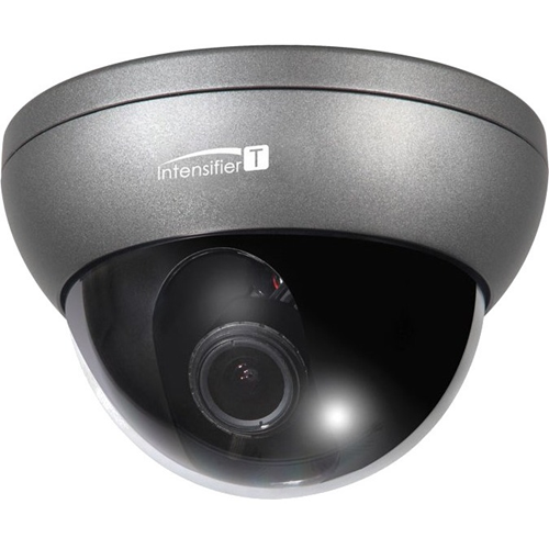 Speco Intensifier T HT7250T 2 Megapixel Surveillance Camera - Dome
