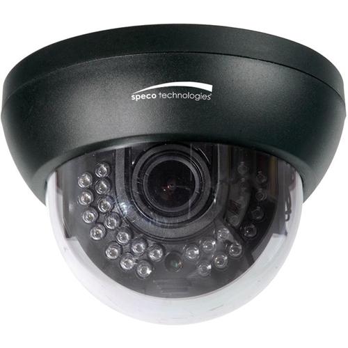Speco HT649K 1.3 Megapixel Surveillance Camera - Dome