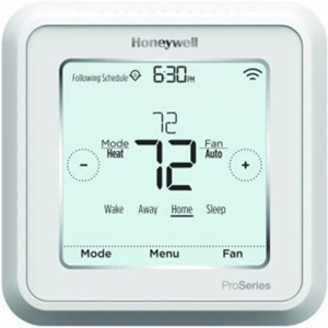 Honeywell Home Lyric T6 Pro TH6320WF2003/U Thermostat