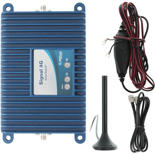 WilsonPro Signal 4G M2M Direct Connect Cellular Signal Booster Kit