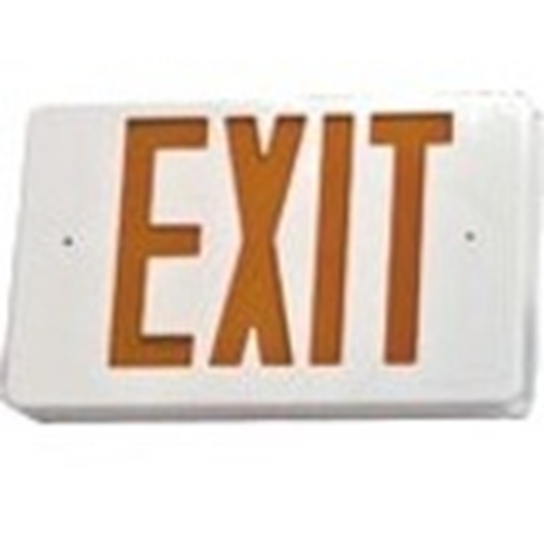 Sperry West SW2400IP Network Camera - Exit Sign