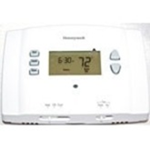 Sperry West SW1600IP Network Camera - Thermostat
