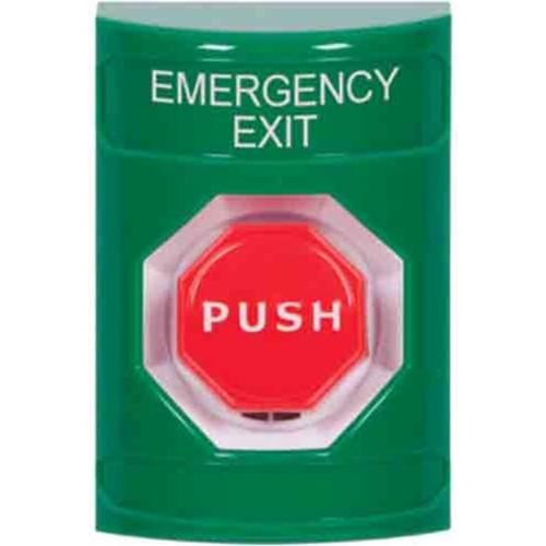 STI Stopper SS2108EX-EN Push Button