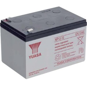 Yuasa NP 12-12 Battery