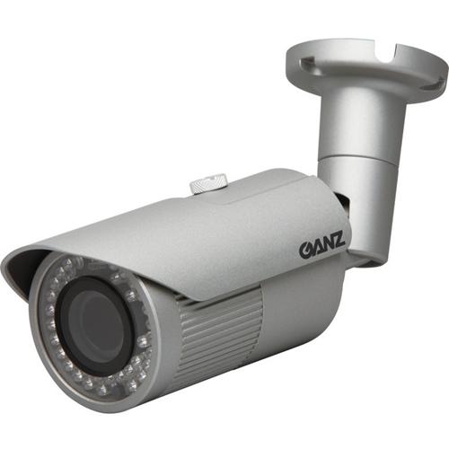 Ganz PixelPro ZN-N4NVD56 2 Megapixel Network Camera - Bullet