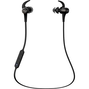 NuForce BE Sport3 Premium Wireless Sports Earphones