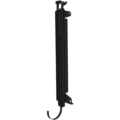 Peerless-AV ACC-QRL Quick Release Bracket for Flat Panel Display - Black