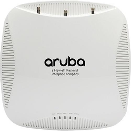 Aruba Instant IAP-224 (US) 802.11n/ac Dual 3x3:3 Radio Antenna Connectors AP