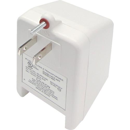 W Box 12VAC, 20VA (20 WATTS) Primary: 120VAC, 60Hz, 30W Fuse Protected