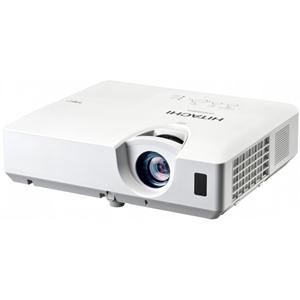 3200 lumen XGA LCD proj with 1.5 - 1.8:1 lens