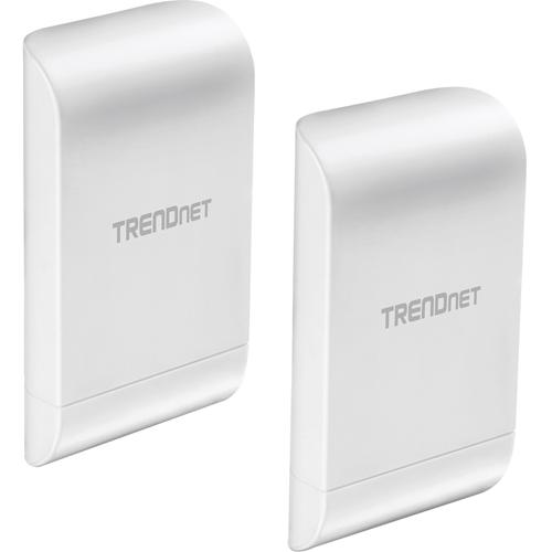 TRENDnet TEW-740APBO2K IEEE 802.11n 300 Mbit/s Wireless Access Point