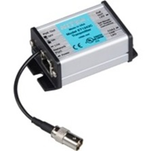NITEK Etherstretch Lyte IP Cameras Over Coax Extender Transmitter