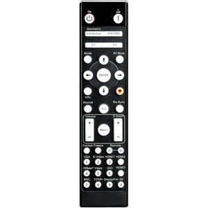 Optoma Device Remote Control
