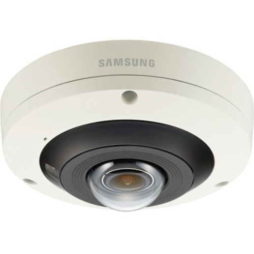 Wisenet PNF-9010RV 9 Megapixel Network Camera - Dome