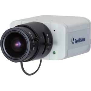 GeoVision GV-BX4700-3V 4 Megapixel Network Camera - Box