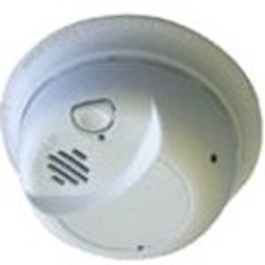 Sperry West SW2200TVI Surveillance Camera - Smoke Detector