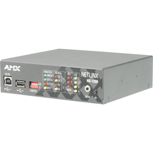 AMX NetLinx NX Integrated Controller