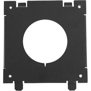 Chief Quick Connect Mounting Bracket for Monitor - Black
