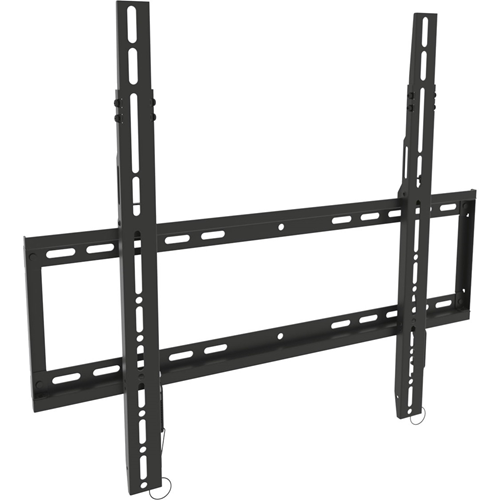 Middle Atlantic VDM-800-F Wall Mount for Monitor - Black