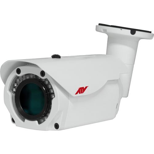 ATV IPLPC2RI 2 Megapixel Network Camera - Bullet