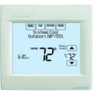 Honeywell Home VisionPRO TH8110R1008/U Thermostat