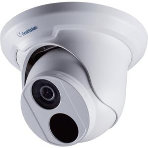 GeoVision Target GV-EBD4700 4 Megapixel Network Camera - Dome