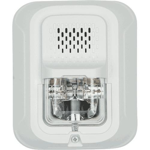 System Sensor L P2WL-P Horn/Strobe