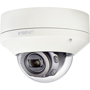 Wisenet XNV-6080R 2 Megapixel Network Camera - Dome