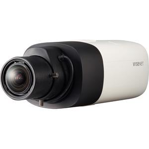 Wisenet XNB-8000 5 Megapixel Network Camera - Box
