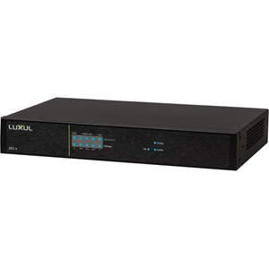 Luxul Multi-WAN Gigabit Router