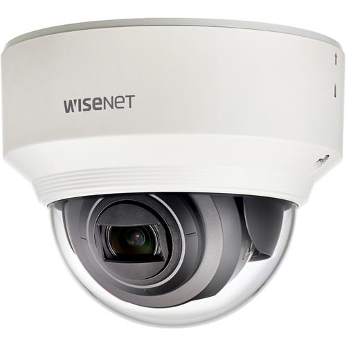 Wisenet XND-6080V 2 Megapixel Network Camera