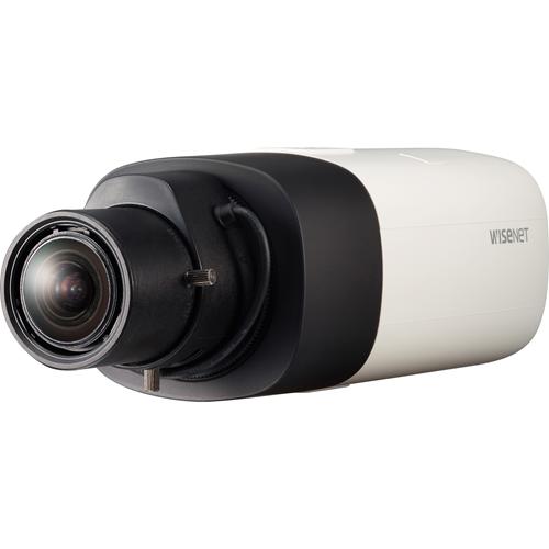 Wisenet XNB-6000 2 Megapixel Network Camera - Box