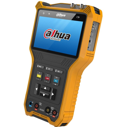 Dahua DH-PFM905 Testing Device