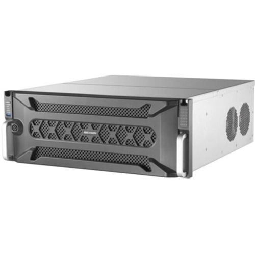 Hikvision New Super 4K NVR