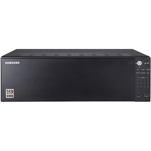 Wisenet 64CH H.265 Network Video Recorder