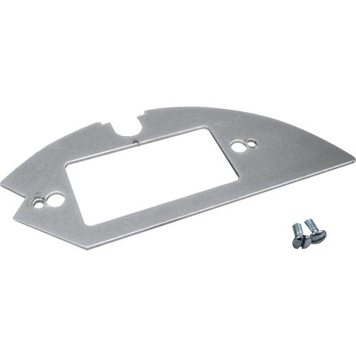 Wiremold CRFB Series GFCI/Decorator Plate