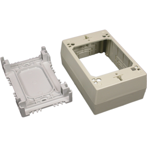 Wiremold PSB1-FW Mounting Box
