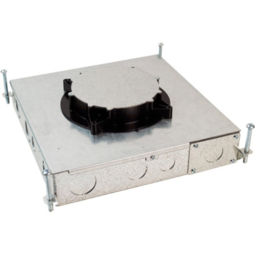 Wiremold RFB4E Mounting Box