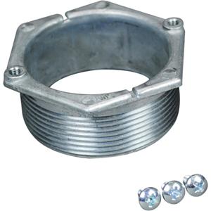 Wiremold 525 Series Locking Nipple