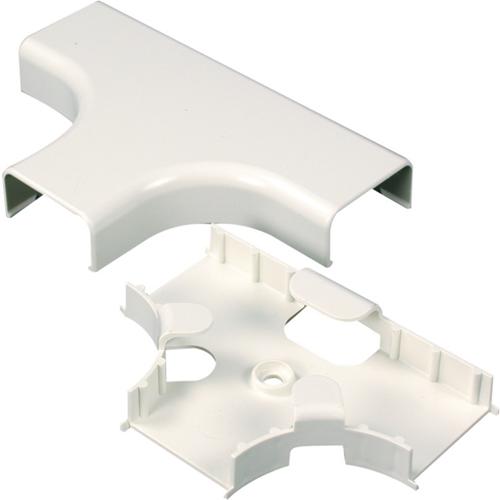 Wiremold Uniduct 2900 Series Radiused Tee Fitting