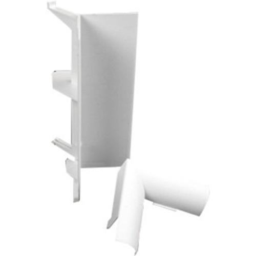 Wiremold Access 5000 Internal Elbow Cover